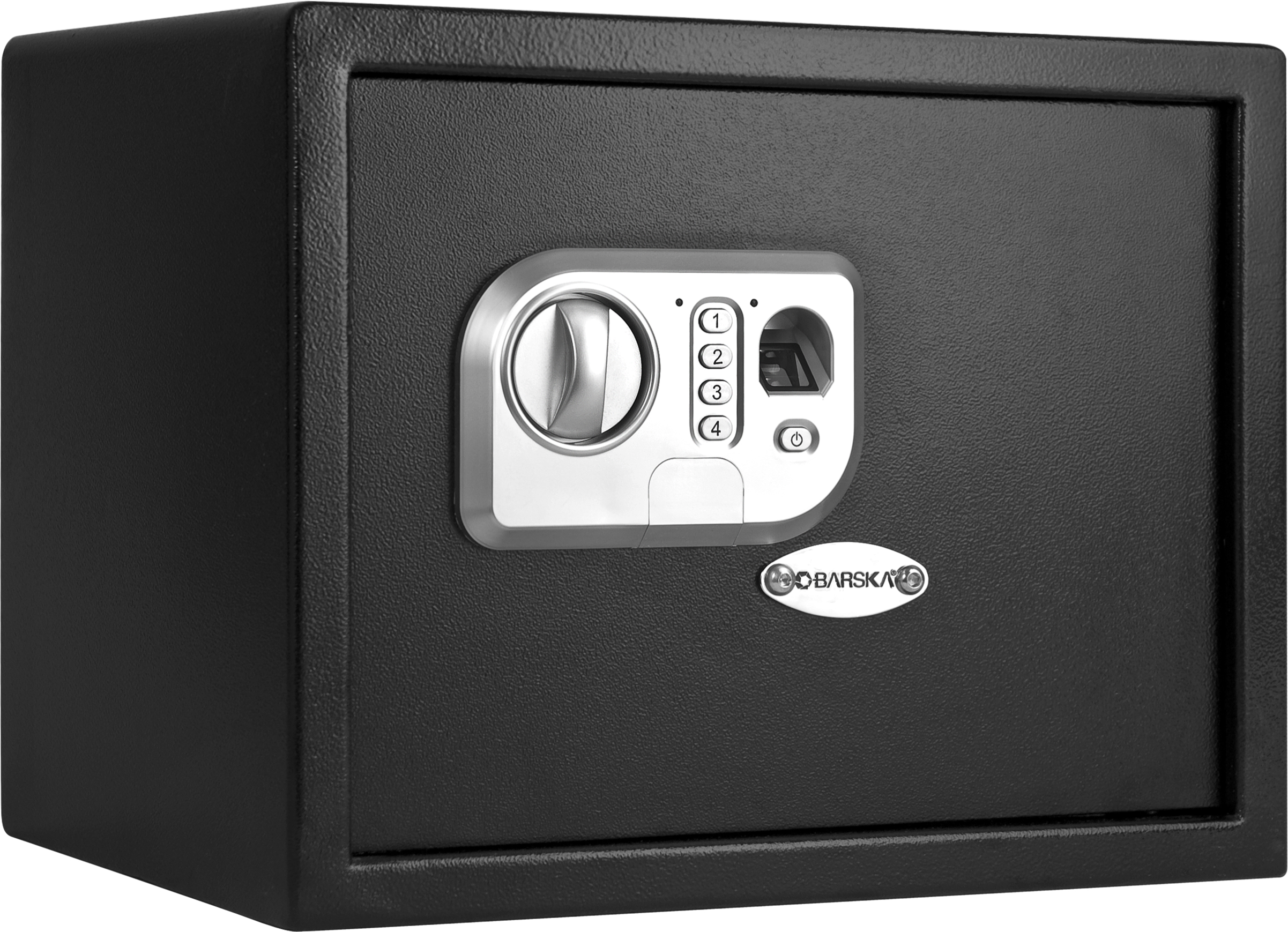 Fingerprint Safes Intelligent Biometric Controls Store